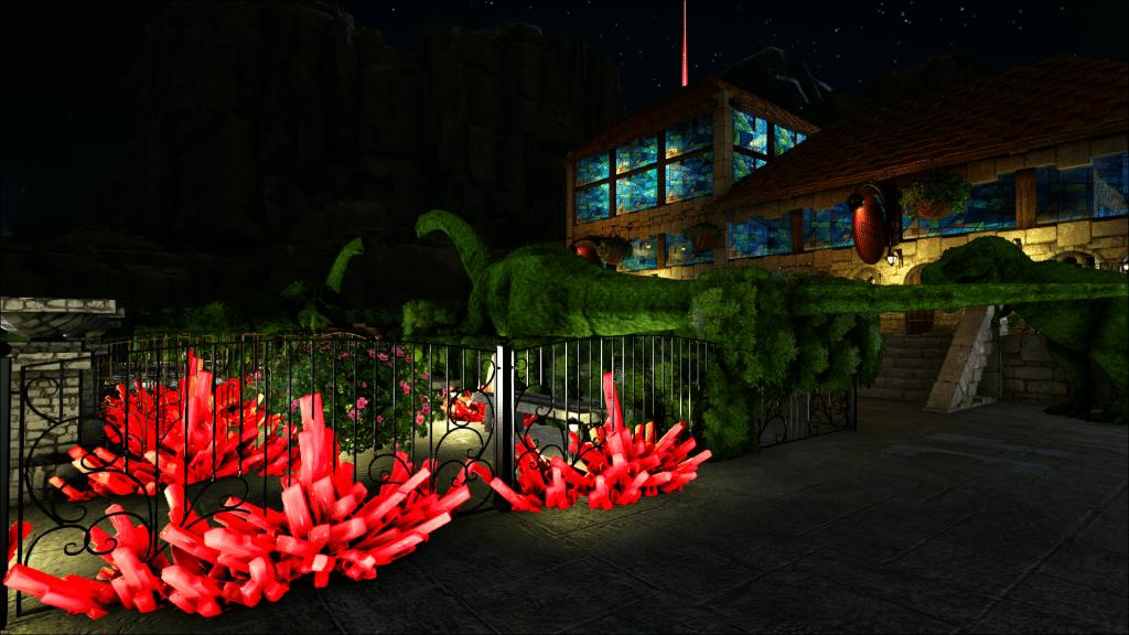 The Gardens on Ark: Valguero