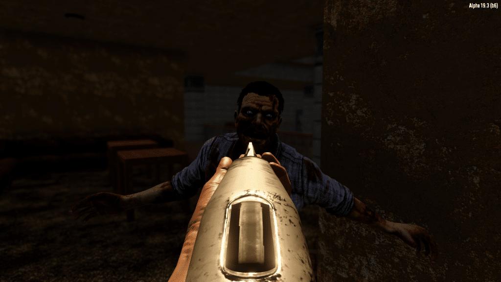 Shotgun Roulette