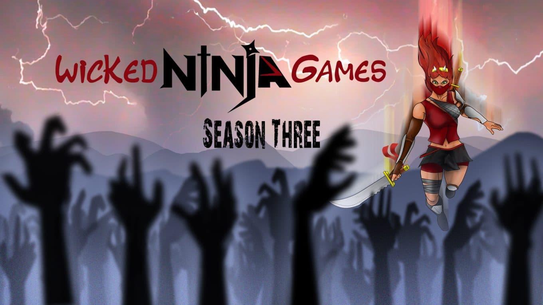 7 Days to Die - Season 3
