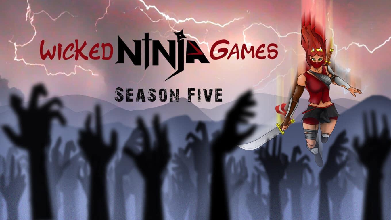 7 Days to Die - Season 5