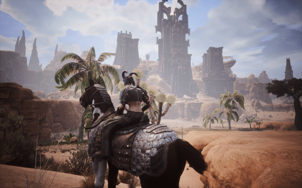 Deathwhisper Ruins