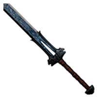 Conan Exiles Star Metal Great Sword