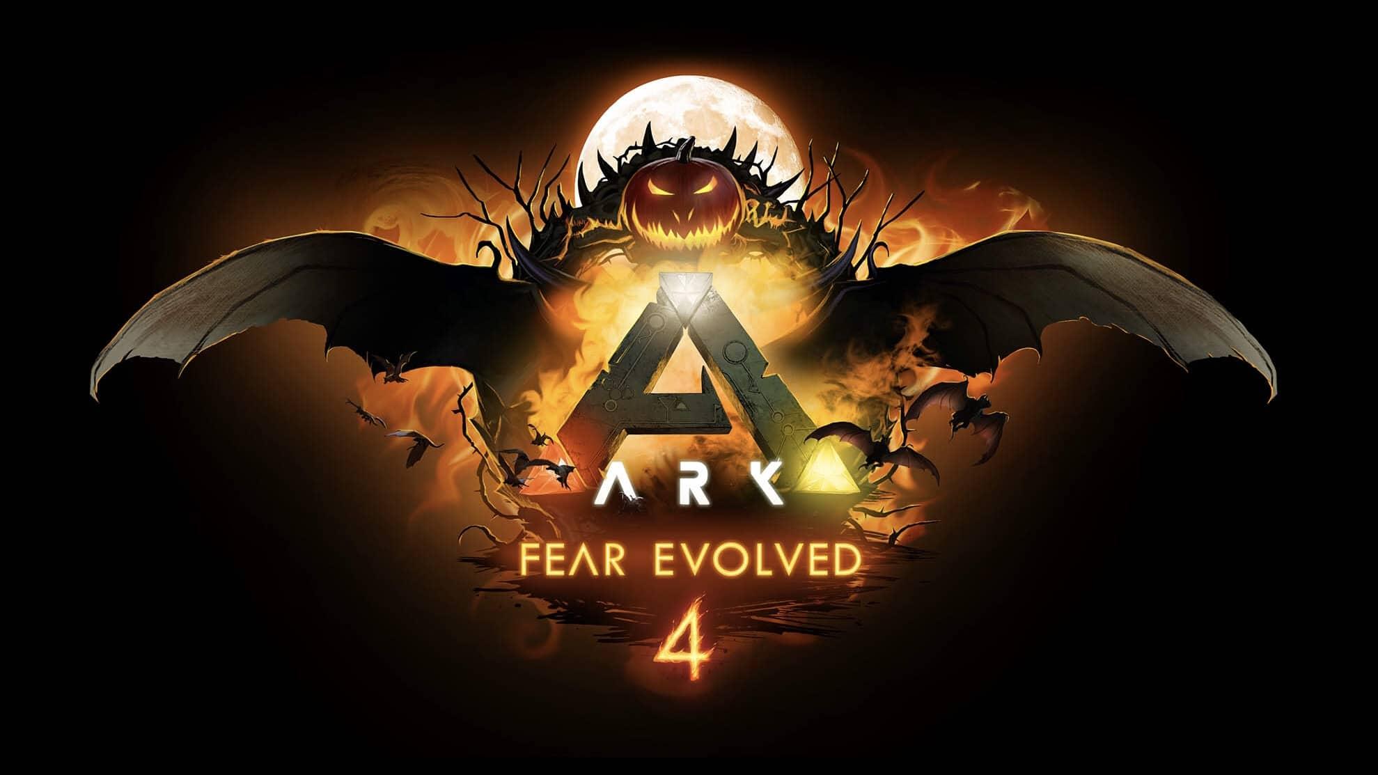 ARK: Fear Evolved 4