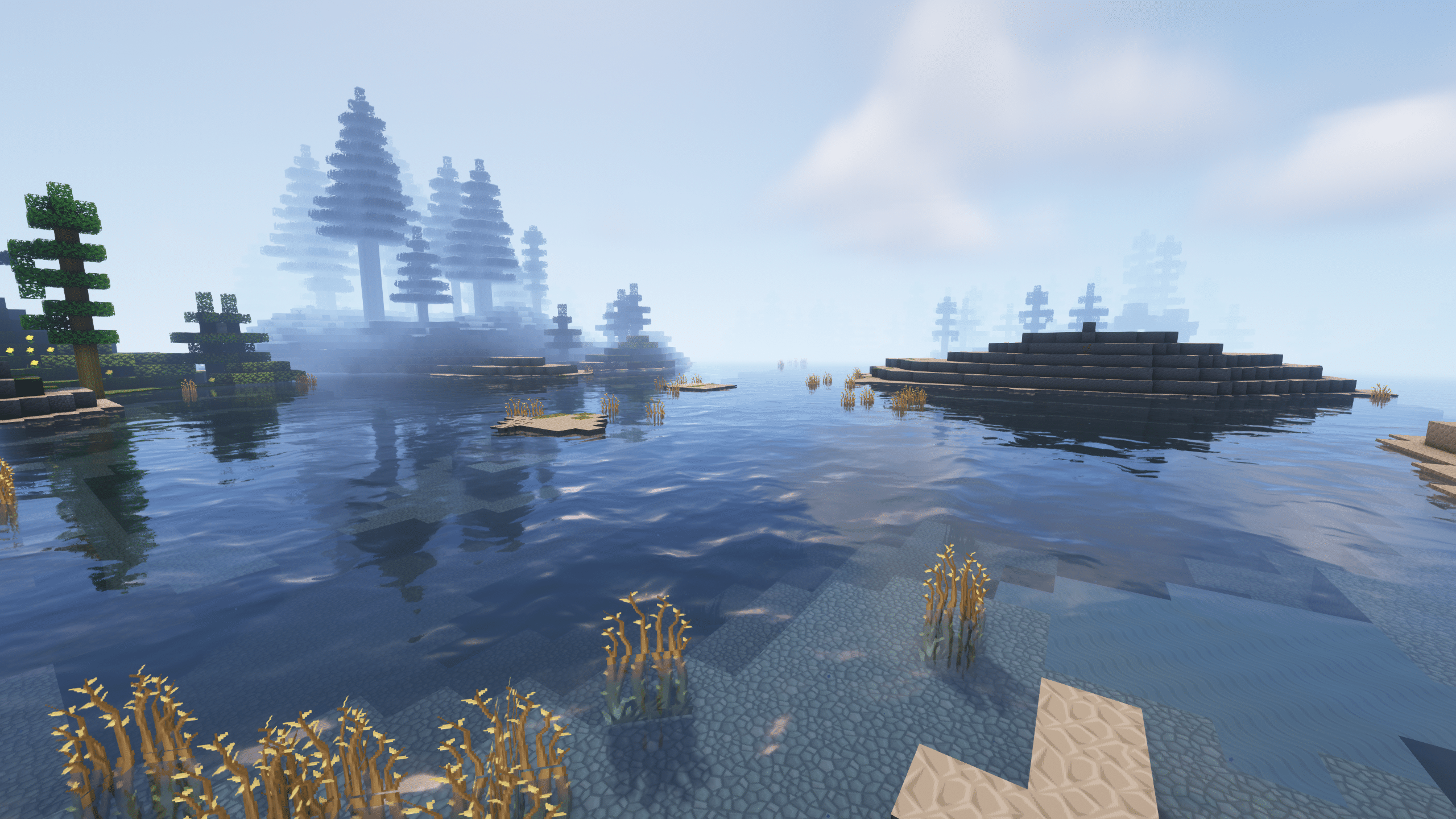 Minecraft Enigmatica 2: Reflections