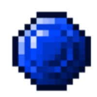 Minecraft Sapphire
