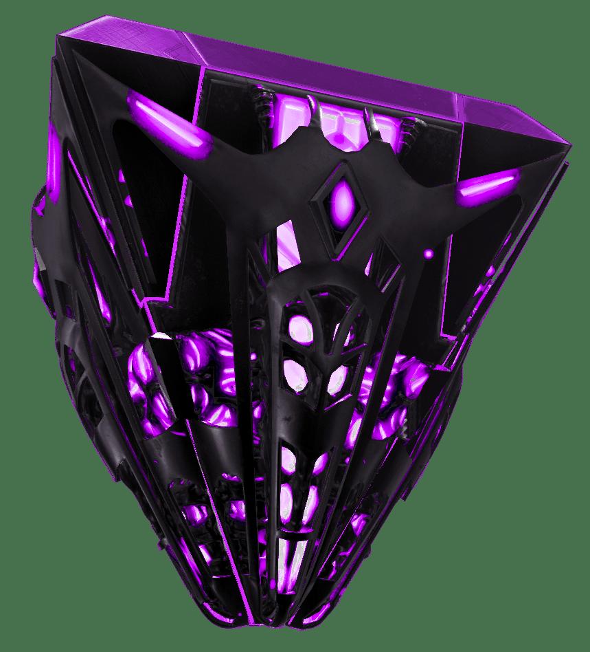 Purple Loot Crate