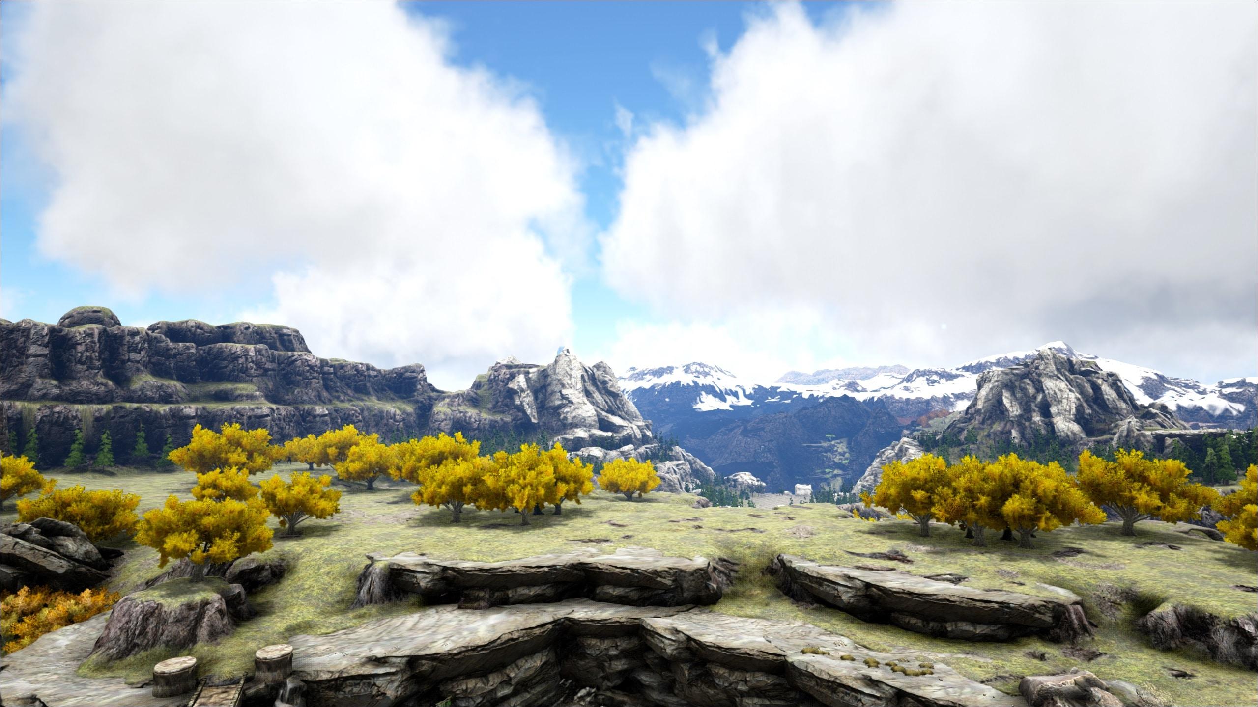 Ark: Ragnarok