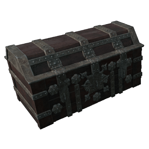 Ragnarok Treasure Chest
