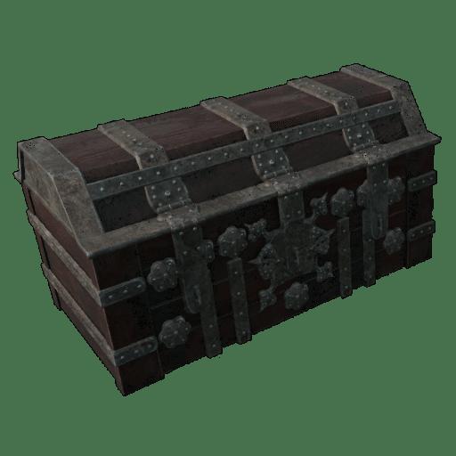 Ragnarok Treasure Chest