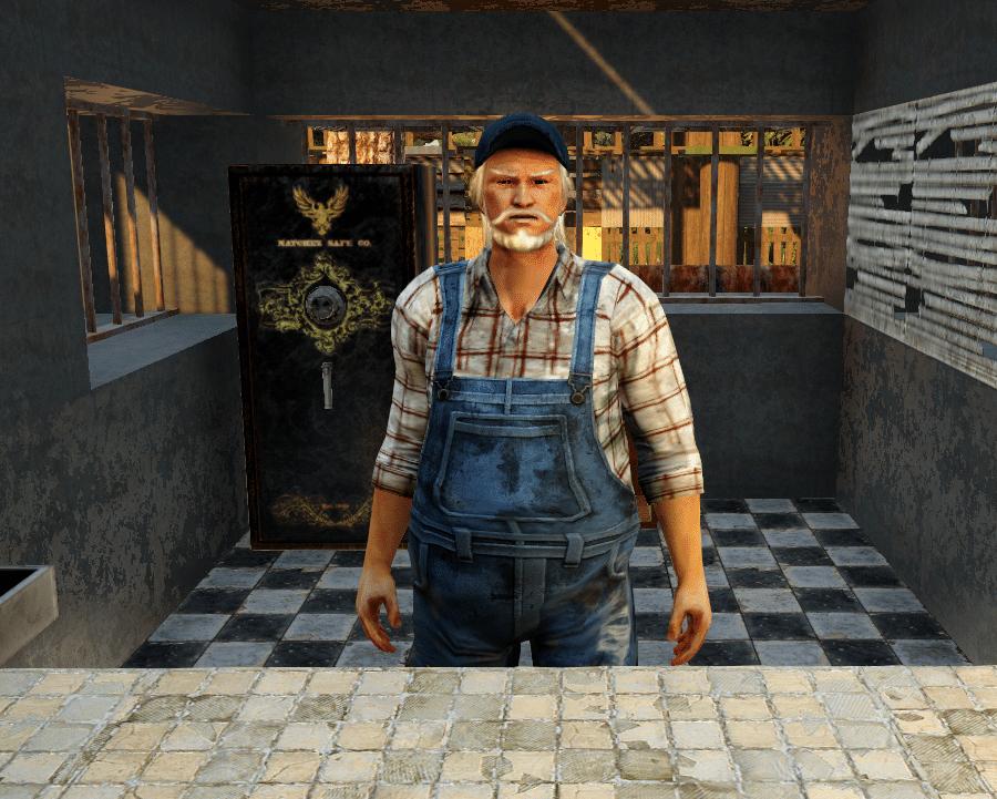 Trader Joel