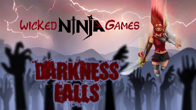 Darkness Falls WNG